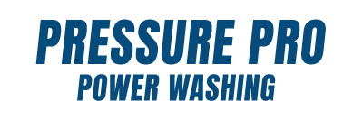 pressure-pro-power-washing-ohio-logo
